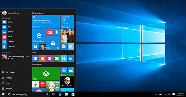 Windows 10 Is About to Get More Secure, Easier to Use