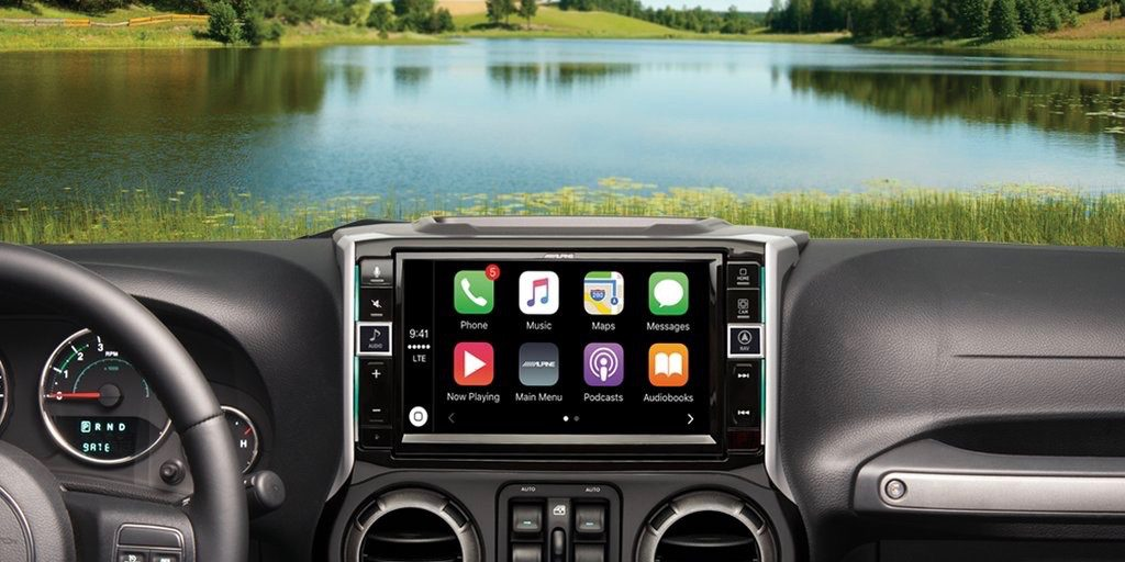 Report: Apple continues hiring from BlackBerry's QNX team for Canadian R&D office developing car software