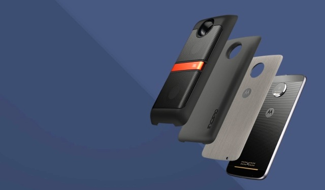 GADGETS   Quickie Review: Moto Z