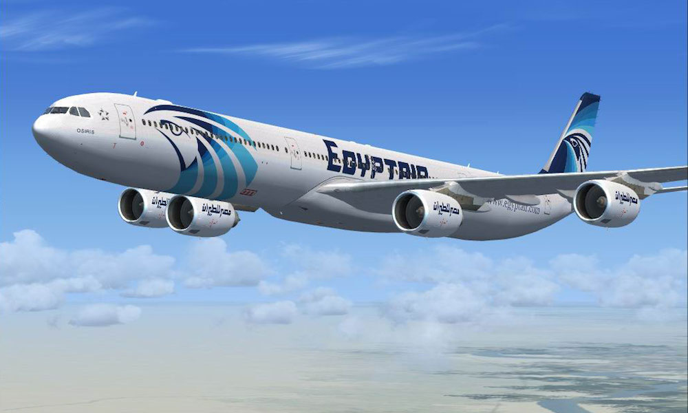 French Investigators Believe Exploding iPhone 6s and iPad mini 4 Brought Down EgyptAir Flight, Killing 66